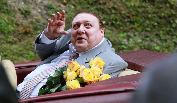 Александр Семчев потерял 30 кг: что случилось со знаменитым толстяком?