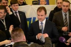 Александру Попову подарили пакетик с фекалиями » Новости шоу бизнеса