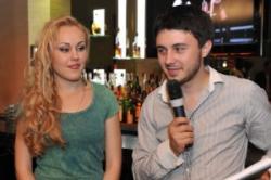 Стало известно, кто родится у певицы Alyosha и Тараса Тополи » Новости шоу бизнеса