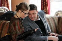 Ксения Собчак: Я не понимаю ажиотажа вокруг моей свадьбы » Новости шоу бизнеса