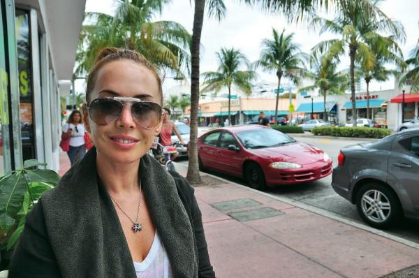 Беременная Жанна Фриске показала фото и рассказала о жизни в Майами » Новости шоу бизнеса