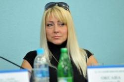 Больной Оксане Хожай с недугом помогает справляться собака » Новости шоу бизнеса