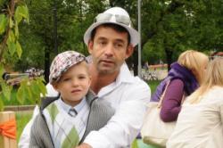 Дмитрий Певцов хочет, чтобы его сын стал монахом » Новости шоу бизнеса