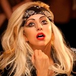 Леди Gaga