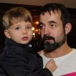 Дмитрий Певцов отдаст сына в монахи