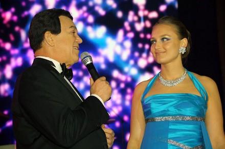 Дочь Иосифа Кобзона проиграла в суде 1,2 миллиона рублей