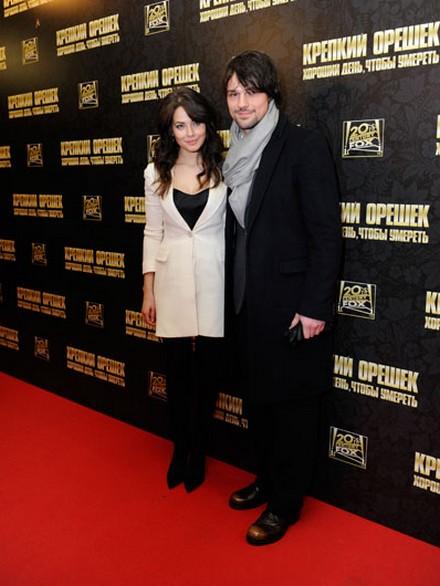 Юлия Снигирь и Данила Козловский подтвердили слухи о своем романе